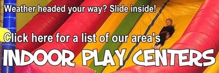 Indoor Play Centers