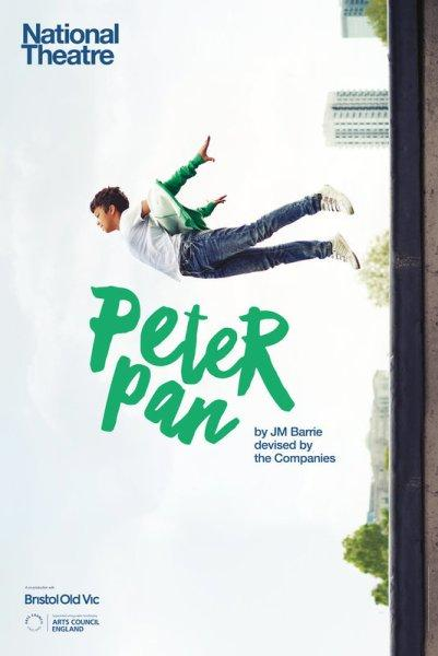 National Theatre Peter Pan Kids Out And About Hudson Valley